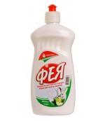 Фея для мытья посуды (яблоко) 500гр (10167)