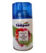 Compact сменный аэрозольный баллон, Цветочный сад, 250мл (35087)