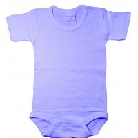 Kilic Bebe боди для ребенка, голубой, 0-3 месяцев, 1шт (07754)