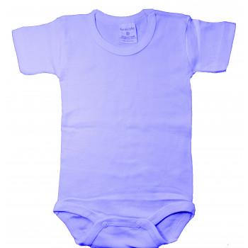 Kilic Bebe боди  для ребенка, голубой, 3-6 месяцев, 1шт (07761)