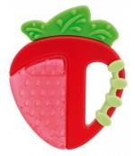 Chicco Fresh Relax прорезыватель для зубов, яблочко, 4 месяцев, 1шт (47178)