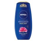 Nivea гель-уход для душа, цветок сакуры, 250мл (84683)