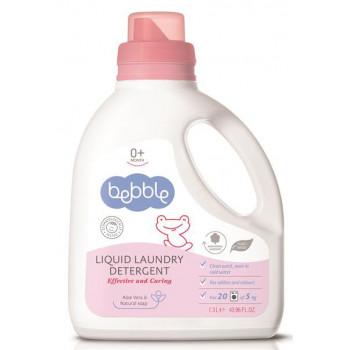 Bebble детское жидкое средство для стирки, Алоэ вера, 1,3л (03157)