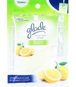 Glade саше ароматическое для шкафов и комодов, весенний жасмин, 8гр (32456)
