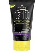 Taft гель для волос, экпресс-укладка №5, мегафиксация, 150мл (90298)