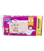 Helen Harper Junior #5 подгузники детские, 11-18кг, 54шт (29755)