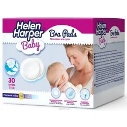 Helen Harper Bra Pads прокладки для груди, 30шт (13808)