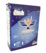 Microtech Underpad пеленки одноразовые для взрослых, 60X90см, 15шт (90202)