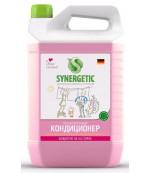 Synergetic концентрат для белья, с Маслами, 5000мл (39089)