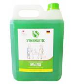 Synergetic жидкое мыло, биоразлагаемое для всей семьи, 5000мл (38983)