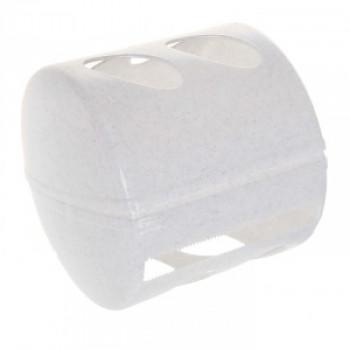 Agua держатель для туалетной бумаги, Белый, 1 шт (37574)