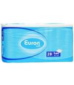 Euron Soft Super одноразовые пеленки для детей, взрослых и лежачих больных, 60 х 60см, 28шт (07500)