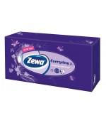 Zewa Everyday салфетки бумажные, 2х слойные, 150 листов (82384)