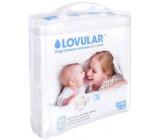Lovular Hot Wind #1 S подгузники нежные, 0-6кг, 80шт (90090)