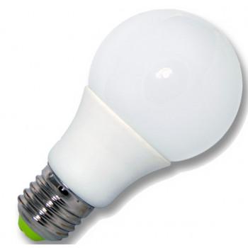 Greengo светодиодная лампа А 60, 14 ватт, гарантия 1 год, 1шт (11499)