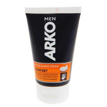Arko Men крем после бритья, Comfort, 50мл (18199)