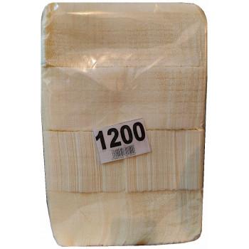Renova бумажные барные салфетки, 1200шт (17845)