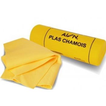 Alon Plas Chamois cалфетка резиновая в тубе, для стекла, автомобиля, мебели, 1шт (02016)