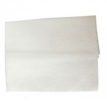 Kumo Дельфин универсальная салфетка из микрофибры, 48x60см, белая, 1шт (18781)