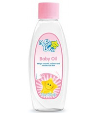 My Fair Baby детское увлажняющее масло, 207мл (50745)