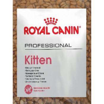 Royal  Canin Kitten сухой корм для котят до 12 месяцев, фасованный, 500гр (16229-)