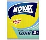Novax Home star влаговпитывающие салфетки, 3шт (03383)