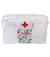 Контейнер для аптечки, пластиковый, 5л (20081)