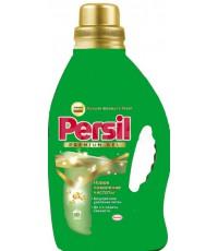 Persil Premium gel жидкое средство для стирки белых и светлых вещей, 1,224л (04074)