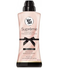 Vernel Supreme кондиционер для белья, Romance французский аромат, 600мл (02476)