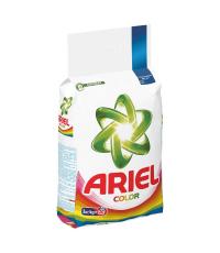 ARIEL Color стиральный порошок автомат, Насыщенный цвет, 3кг (33437)