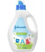 Johnson's средство для стирки детского белья, 1л (67934)