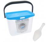 Контейнер для стирального порошка, с ложкой, 6л (60868)