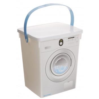 Контейнер для стирального порошка, 6л (84602)