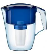 Аквафор фильтр для воды, кувшин для фильтрации воды, включает сменный модуль 1шт (05263)