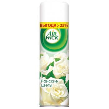 Air Wick освежитель воздуха, Райские цветы, 500мл (07523)