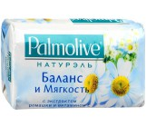 Palmolive натурэль туалетное мыло, баланс и мягкость, 150гр (52788)