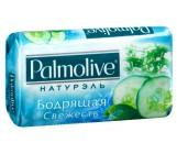 Palmolive натурэль туалетное мыло, Бодрящая свежесть, 150гр (52825)