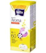 Bella арома Energy ежедневки, 1 капля, 50+10шт (11544)