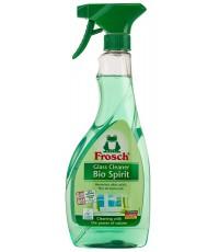 Frosch Bio Spirit средство для мытья окон, 500мл (61918)