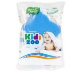 Kids zoo детская губка для купания (23244)