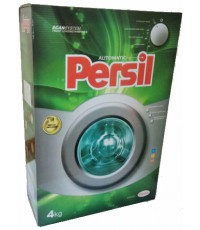 Persil стиральный порошок автомат, универсальный, 4кг (16746)