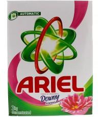 Ariel стиральный порошок автомат со свежестью Downy, концентрированный, универсальный, 3кг (09871)