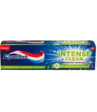 Aquafresh Intense clean зубная паста, Длительная свежесть, 75мл (10025)