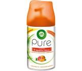 Air Wick Pure сменный баллон, с ароматом Апельсина и Грейпфрута, 250мл (91172)