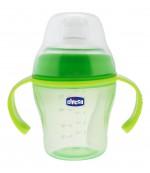 Chicco чашка-поильник для прогулок, 6+ месяцев 68235 (79862)
