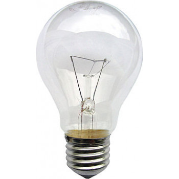 Лампочка 100 ватт (01037)