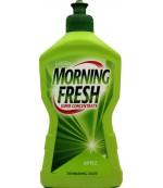 Morning Fresh для мытья посуды (яблоко) 900мл (22693)