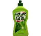 Morning Fresh для мытья посуды, яблоко, 450мл (22662)