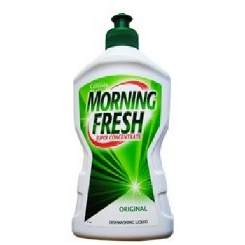 Morning Fresh для мытья посуды, оригинал, 450мл (22648)