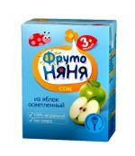 Фруто Няня сок (яблоко) 3месяцев 0,2 л (00183)